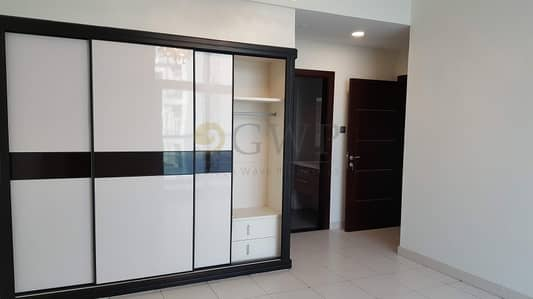 شقة 2 غرفة نوم للايجار في مدينة دبي للاستديوهات، دبي - 1 Bed Fully Furnished Available from April