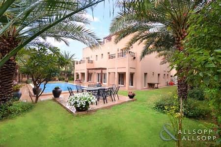 6 Bedroom Villa for Sale in Arabian Ranches, Dubai - Extended L1 Hattan | 13