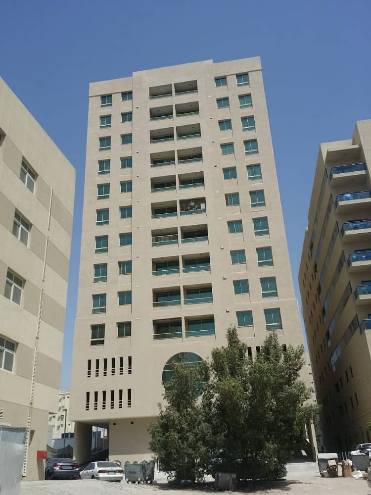 Spacious 2BHK Flat available in Al Qulaya
