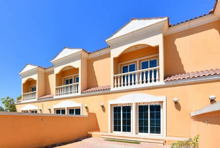1 Bedroom Townhouse for Sale in Jumeirah Village Triangle (JVT), Dubai - 1Br townhouse in JVT next to park & mall