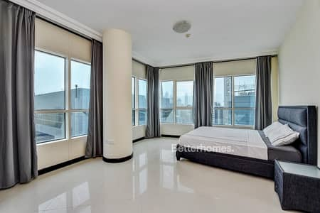 4 Bedroom Penthouse for Sale in Jumeirah Lake Towers (JLT), Dubai - Vacant | Duplex Penthouse