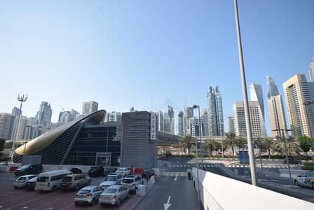 Office for Sale in Jumeirah Lake Towers (JLT), Dubai - Fitted Office at Fortune Exec. Tower JLT