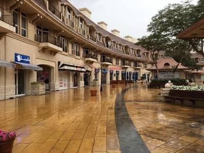 استوديو  للايجار في مردف، دبي - Studio for rent in courtyard uptown mirdif.