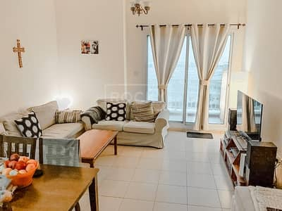 2 Bedroom Flat for Rent in Liwan, Dubai - 2 Bed Apartment with Storage Room in Mazaya 4