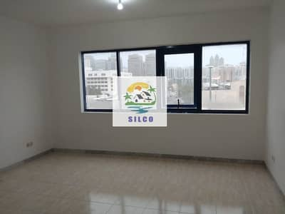 2 Bedroom Flat for Rent in Al Falah Street, Abu Dhabi - 2 B/R FLAT CENTRAL A/C WITH 2 BATHROOMS