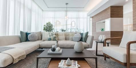 3 Bedroom Townhouse for Sale in Town Square, Dubai - ONLY 5% Downpayment to own this beautiful 3br townhouse