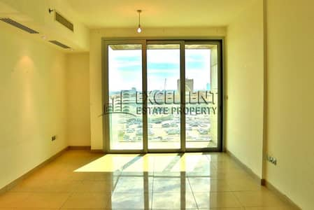2 Bedroom Apartment for Rent in Airport Street, Abu Dhabi - Spacious 2 BHK with Maid's Room in Airport Road