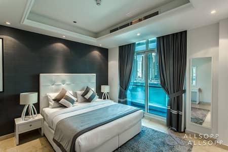 شقة 1 غرفة نوم للبيع في دبي مارينا، دبي - Spacious Layout | Large Balcony | Vacant