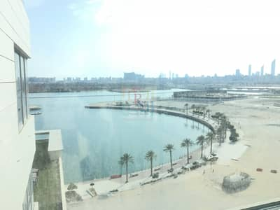 2 Bedroom Apartment for Rent in Al Reem Island, Abu Dhabi - Beautiful 2BR+1 With Balcony Available Now