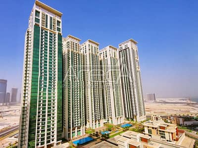 2 Bedroom Flat for Sale in Al Reem Island, Abu Dhabi - Great Deal for Investment! Own A Standout 2 Bed Apt in Al Maha Tower!