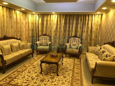 6 Bedroom Villa for Sale in Muwaileh, Sharjah - LUXURY 6 BR INDEPENDENT VILLA IN ZAHIA