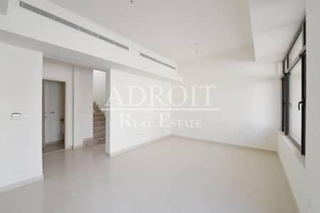 3 Bedroom Villa for Rent in Reem, Dubai - High End | Brand New | Huge 3BR Villa in Mira Oasis !