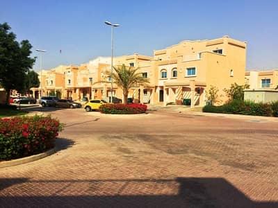 3 Bedroom Villa for Rent in Al Reef, Abu Dhabi - Marvelous - 3 BR Villa I Good Price !!