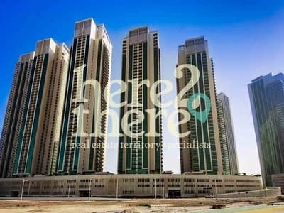 2 Bedroom Apartment for Rent in Al Reem Island, Abu Dhabi - Ready for Move in 2BR Apt in Marina Blue