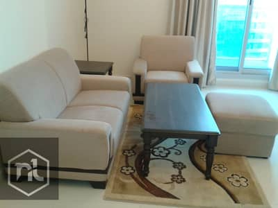 1 Bedroom Apartment for Sale in Dubai Sports City, Dubai - Fully furnished 1br best price Huge layout