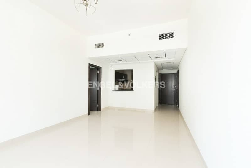 Type 1 | Large 1BR Apartment | Low Floor