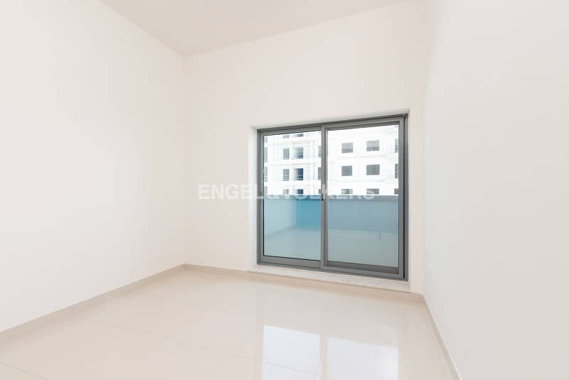 8 Type 1 | Large 1BR Apartment | Low Floor