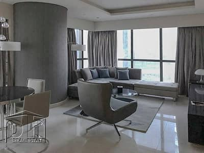 Brand New Fully Furnished 2 Bedroom Apartment Paramount Tower 1