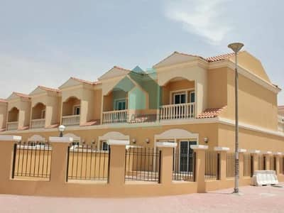1 Bedroom Townhouse for Sale in Jumeirah Village Triangle (JVT), Dubai - Investor Deal ! JVT 1B/R Corner Town House Far From Cables
