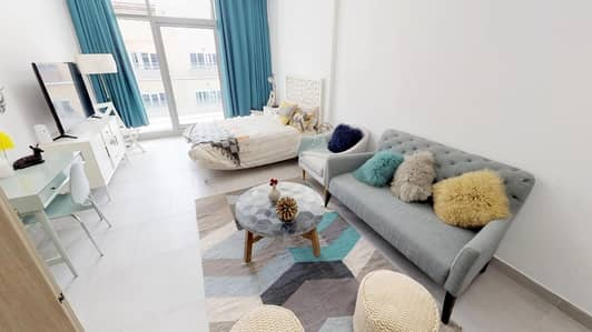 Studio for Sale in Jumeirah Village Circle (JVC), Dubai - Ready to Move in  Studio Apartments in JVC