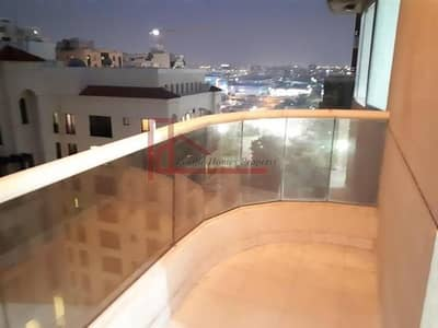 2 Bedroom Flat for Rent in Al Nahda, Dubai - Family Building 2BR Apt. With Balcony Free Parking Only 40k.