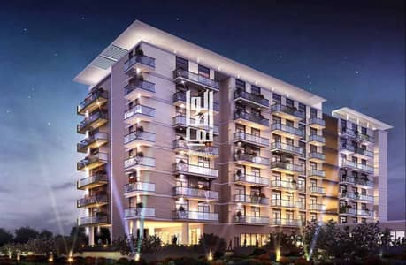1 Bedroom Flat for Sale in Dubai World Central, Dubai - Super Deal!!Half price!  fully furnished 1BR  flat in Dubai