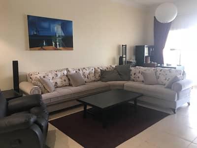شقة في قرية الحمراء 2 غرف 89500 درهم - 3888498