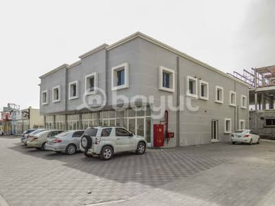 2 Bedroom Apartment for Rent in Al Riqqah, Umm Al Quwain - For rent in a new building in Umm Al Quwain close to Lulu Hypermarket