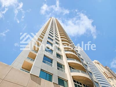 Spacious 1 Bedroom in Lake Point in JLT