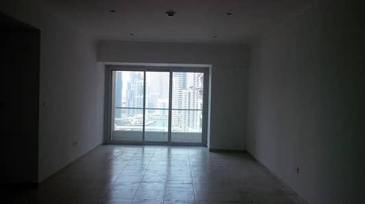 شقة 2 غرفة نوم للايجار في دبي مارينا، دبي - شقة في برج مرتفعات المارينا دبي مارينا 2 غرف 95000 درهم - 3831756