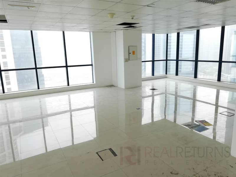 10  Spacious Office in 4 cheques [EC]