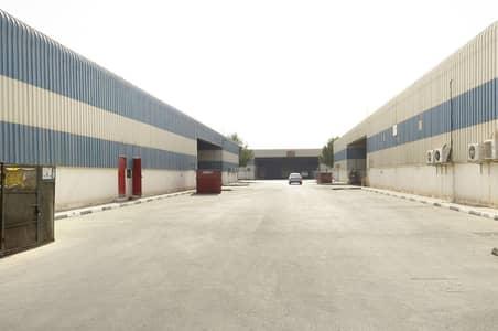 ارض تجارية  للبيع في القوز، دبي - ارض تجارية في القوز 3 القوز 11000000 درهم - 3714812
