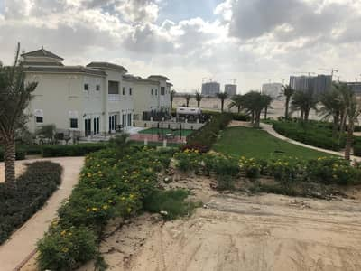 Brandnew 4BR Villa for Rent  in Al Furjan l private garden