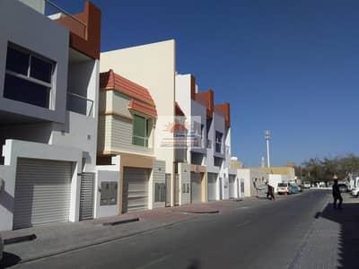 فیلا 6 غرف نوم للايجار في ديرة، دبي - For Rent G+1 Floor Villa in Abu Hail-Hamriya