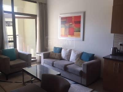 فلیٹ 1 غرفة نوم للبيع في أرجان، دبي - Exclusive Furnished  Apartment in Arjan