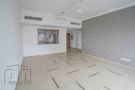 2 Bedroom Apartment for Rent in Downtown Dubai, Dubai - Very Spacious