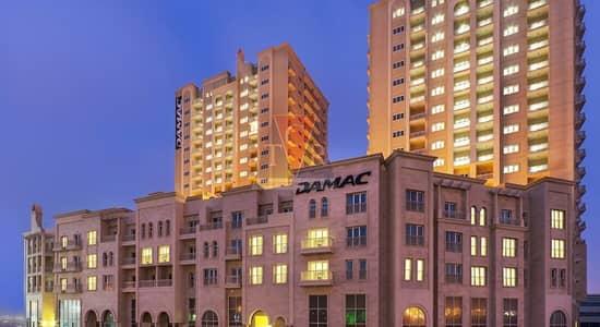 شقة 3 غرفة نوم للايجار في داون تاون جبل علي، دبي - Jabel Ali Downtown