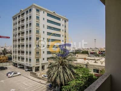 فلیٹ 1 غرفة نوم للايجار في المحطة، الشارقة - Sharjah- Al Qasimiyah-Al Mahatta- behind two dirhams centre