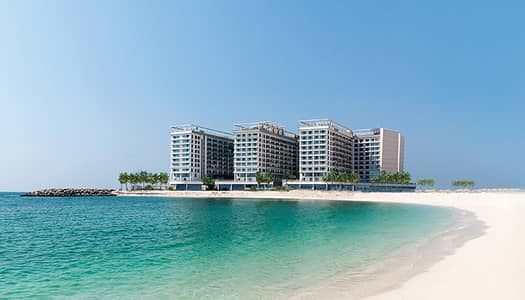 2 Bedroom Flat for Rent in Al Marjan Island, Ras Al Khaimah - Amazing Two Bedroom Duplex for Rent in Pacific, Al Marjan