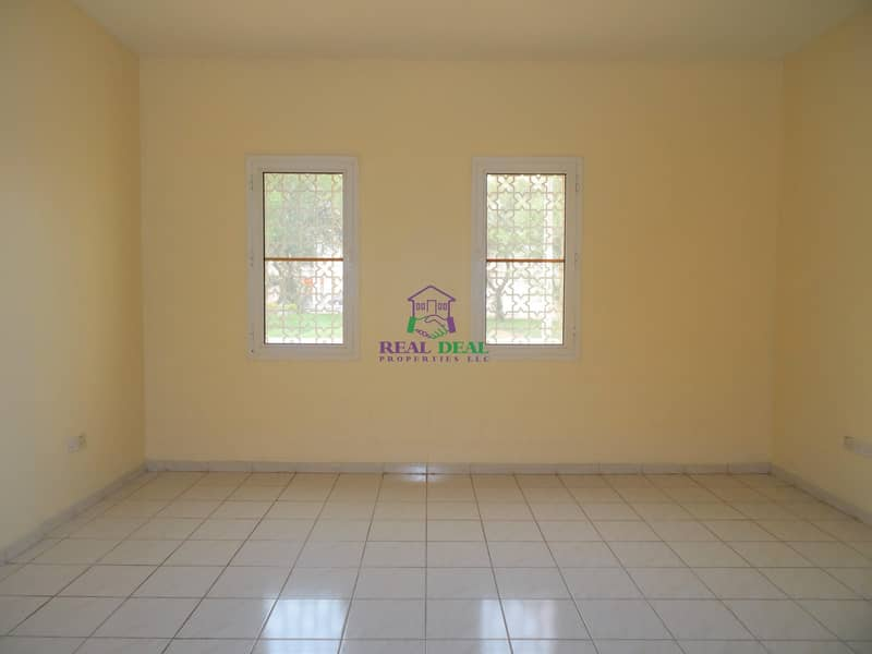 2 Ground floor studio for rent at Italy Cluster