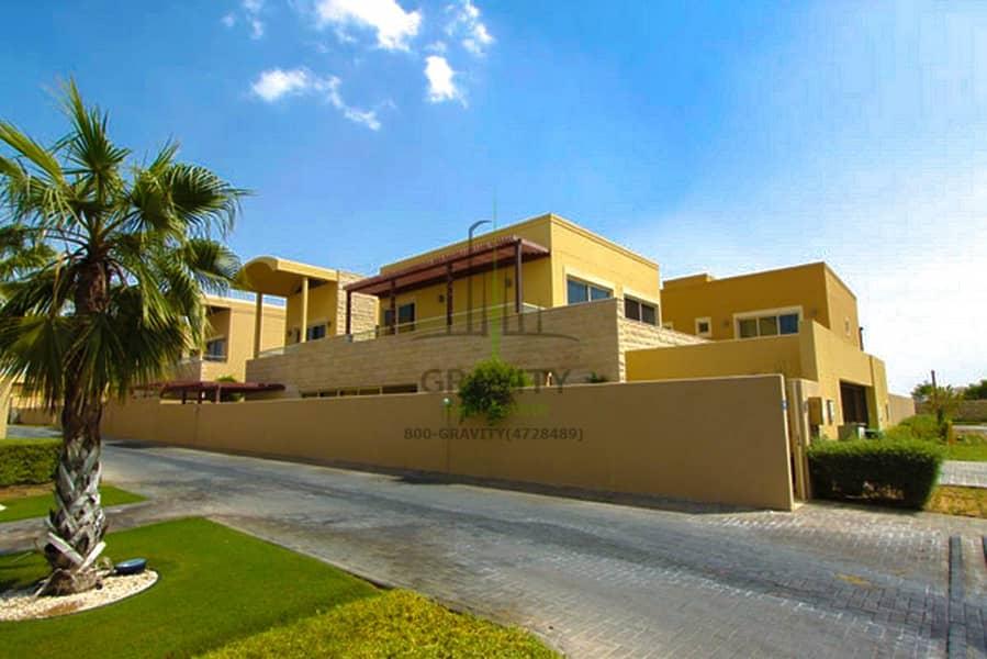 Luxurious 5BR villa w/ private pool - Lehweiah