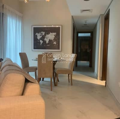 2 Bedroom Apartment for Sale in Dubai South, Dubai - best payment plan ever own ready 2 bedroom with payment plan of 8 years