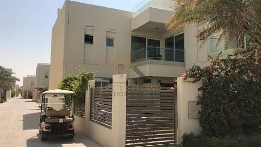 3 Bedroom Villa for Rent in The Sustainable City, Dubai - Corne Villa | 3BR | The Sustainable City