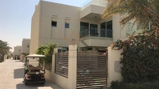 فیلا 3 غرفة نوم للايجار في المدينة المستدامة، دبي - Corne Villa | 3BR | The Sustainable City