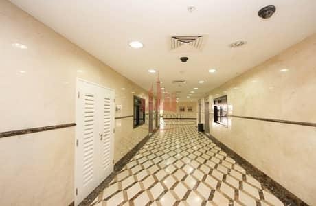 مکتب  للايجار في واحة دبي للسيليكون، دبي - Shell and Core in Apricot Tower!!! Chiller Free!!!