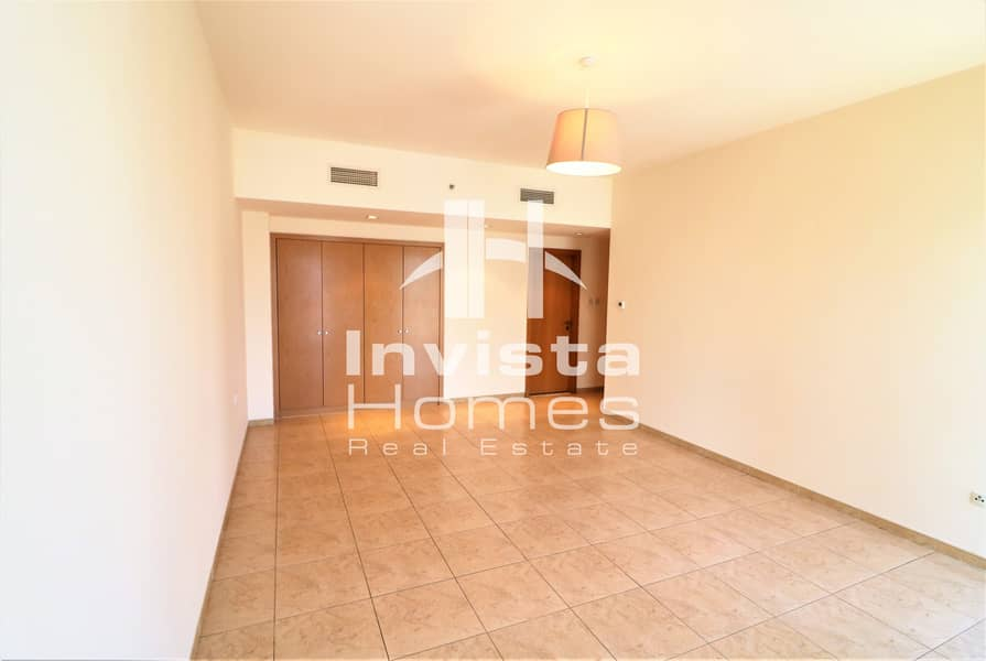 2 Vacant | Unfurnished  | Four Cheques