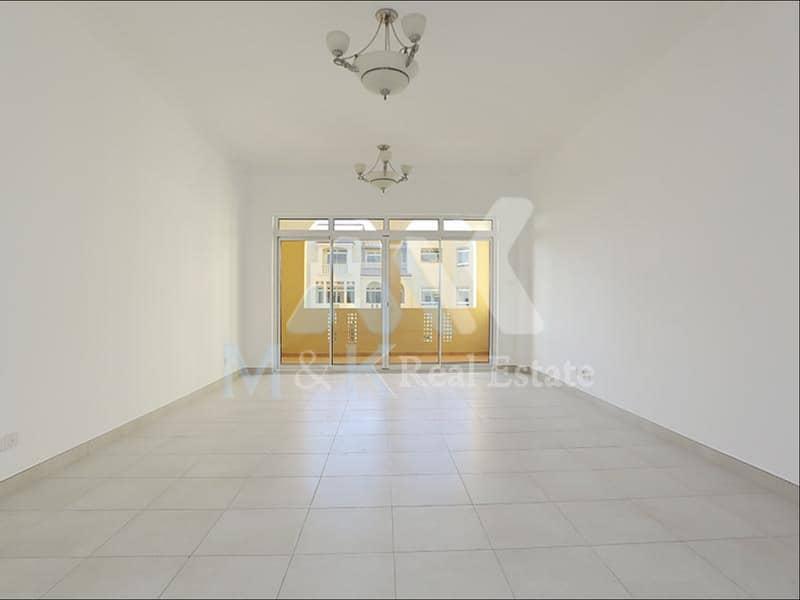 شقة في مساكن البادية دبي فيستيفال سيتي 2 غرف 130000 درهم - 3257024