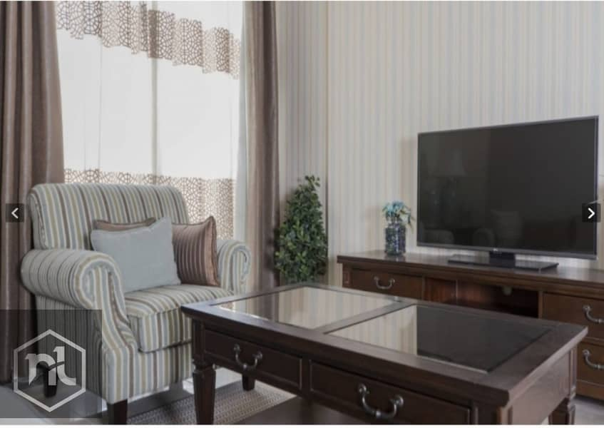 2 Huge 1 Bedroom + Maids Apartment || High End Finishing || Ready To Move in