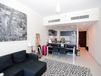 1 Bedroom Flat for Sale in Dubai Marina, Dubai - Stunning One Bedroom in Bay Central West