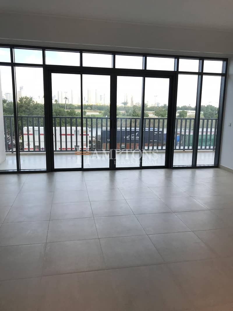 2 Handed Over | Full Golf View | 3BR + M